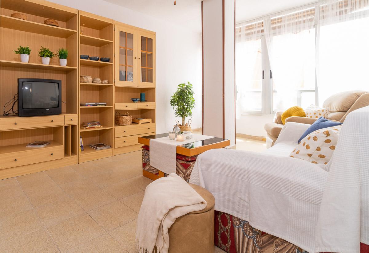 Home Staging en Apartamento EL ACEQUION