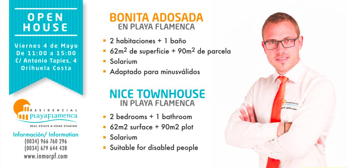InmoPlaya Flamenca